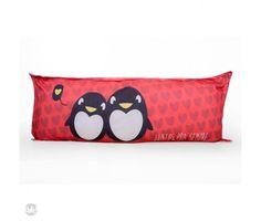 Mega fronha - pinguins juntos pra sempre | Uatt? Presentes Para Todo Mundo