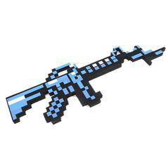 Minecraft Toys Minecraft Sword Gun EVA Model Toys EVA Minecraft Game $ 25.00 // Free Worldwide Shipping #Minecraft #Minecrafting #Minecraftsword #Minecrafttoy #Minecraftweapons #Creeper #Creepers #Minecraftzombie #Minecraftpickaxe #Pickaxehero #Steve #Minecraftxbox #Minecrafting #Minecraftmobs #s4s #Minecraftlife #Minecraftonly #Minecraftpe #Minecraftpocketedition #Minecraftftw #Minecraftgirl #Minecraftcake #Minecraft4life #Minecraftisawesome #Minecraftfx #Minecraftlife #Minecraftglasses