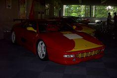 f355 art | เฟอรรารีแกรนเทอเรสโม(Ferrari ...