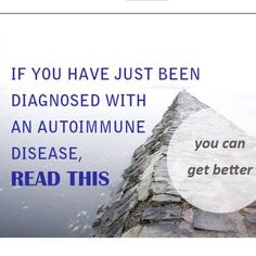 Don't miss this post if you have just been diagnosed with an autoimmune disease. Autoimmune protocol as an effective healing tool, holistic practitioners & resources for a health recovery plan.