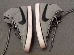 NIKES SNEAKERS SZ 7.5  Good Condition #Nike #AthleticSneakers