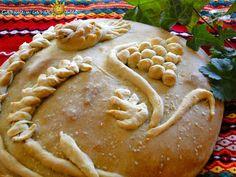 Слънце и слънчоглед: Содена питка и смилянски боб за Бъдни вечер
