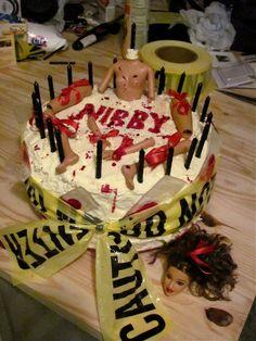 dexter cake...ice truck killa!!