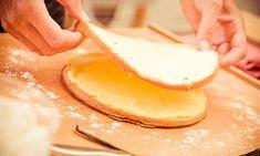 Lagkagebunde - uden gluten og laktose opskrift | Dr. Oetker
