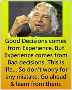 Abdul Kalam Quotations at QuoteTab Apj Quotes, Life Quotes Pictures, People Quotes, Quotable Quotes, Wisdom Quotes, True Quotes, Quotes To Live By, Motivational Quotes, Inspirational Quotes