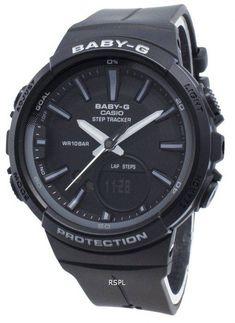 Casio Baby-G Step Tracker Women's Watch Countdown Timer, Baby G, Watches Online, Casio Watch, Digital, Products, Wristwatches
