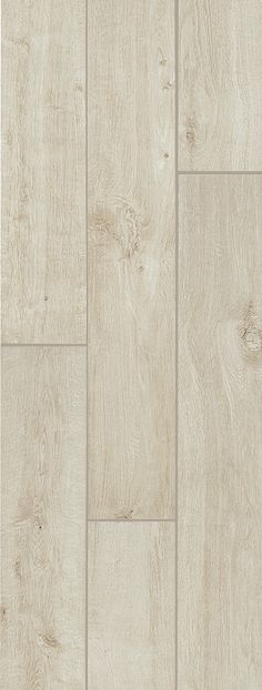 Creekwood Birchtree wood look porcelain tile.  Available in a 6x36 plank format