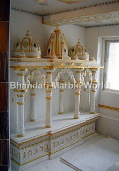 Bon Get Beautiful Pooja Room Mandir Designs For Your Home. Create Gorgeous  Pooja Room Interior Using Our Pooja Room Mandir Designs Made Of Wood, Marble  Etc.