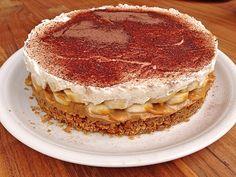 Beste Rezept: Banoffee Pie