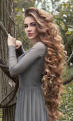 #rapunzel in the forest
