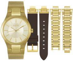 Relógio Eletta Kit Icon - ELA550LCMGX