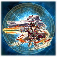 Unit Details: Battle Admiral Laresa - Gumi Forums