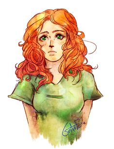 Clary Fray by IncubusGrave.deviantart.com on @deviantART ~Pinned by Clary