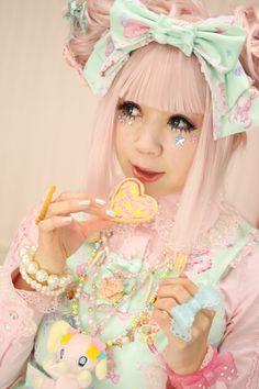 Sweet Lolita OTT