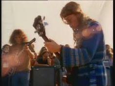 Jorma Kaukonen & Jack Casady at Woodstock