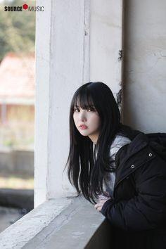 """Gfriend """"Time for the moon night"""" MV Behind Extended Play, South Korean Girls, Korean Girl Groups, Gfriend Album, Jung Eun Bi, G Friend, Entertainment, Girl Bands, Beautiful Asian Girls"""