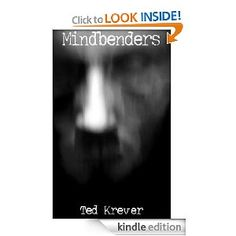 Ted Krever's Mindbenders is a brilliantly paced paranormal conspiracy thriller with an entertaining cast of characters and a plot that will keep you jumping from clue to clue to determine what is really happening.