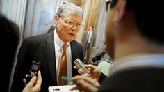 February 03, 2014, 11:05 am Inhofe rips 'outrageous lie' on Benghazi