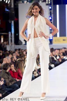 Calandra primavera verano 2016. Moda Look Buenos Aires primavera verano 2016.