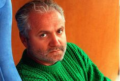 Gianni Versace |The 5 Men Fashion Designers Who Outdid Others In Menswear