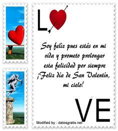 mensajes bonitos para el dia del amor y la amistad,descargar frases bonitas para el dia del amor y la amistad: http://www.datosgratis.net/bonitas-frases-para-san-valentin/
