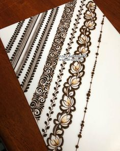 Art design nature artists 15 Ideas for 2019 Rose Mehndi Designs, Basic Mehndi Designs, Indian Mehndi Designs, Henna Art Designs, Mehndi Designs For Beginners, Mehndi Designs For Girls, Wedding Mehndi Designs, Mehndi Designs For Fingers, Latest Mehndi Designs