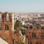 TRAVEL DIARY: WHEN ONLY 24 HOURS IN ATHEN