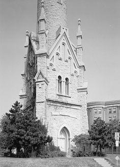 North Point Water Tower, Milwaukee Wisconsin