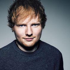 AMOO!!! O magya ruiva Ed Sheeran fará shows no Brasil em 2015! Dia 28/04 em São Paulo e dia 30/04 no Rio de Janeiro.