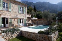 Villa Deia, Majorca, The Wowhouse Company