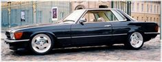 mercedes 350 slc c107 - Google Search