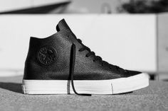 Converse Prime Star Collection: The Most Luxe Chuck Taylors