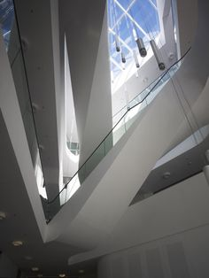 Centre for Virtual Engineering by UNStudio