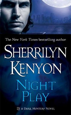 night play sherrilyn kenyon | Night Play | Sherrilyn Kenyon | Macmillan
