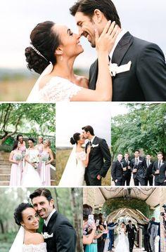 David Wiese S Wedding On Top Billing