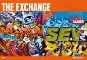 Bøger og magasiner - The Exchange - The Exhange, Bog