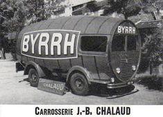 Les véhicules de la Caravane du Tour de France 1950's & 1960's - Page 3