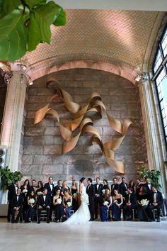 Bridal party inspiration w/ Anthony Vazquez Photography