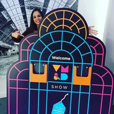 WELCOME TO THE VM DISPLAY SHOW! @vmanddisplay @bdclondon  #socialmediamarketing #socialmedia #socialmediatips #internetmarketing #pretty #london #vmds2016 #smile  #digitalmarketing #awesome #love #instadaily #seo #design #webtraffic #photooftheday  #selfpromo #inspiration #branding #beautiful #brand #fun #shoutout #happy #me #entrepreneur #cute #swag #business