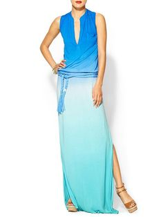 Piperlime | Jojo Maxi  - need this addition to my wardrobe!