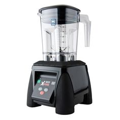 Waring 35 HP Commercial Blender with Electronic Keypad and 48 oz Copolyester Container ** Be sure to check out this awesome product. Juicer For Sale, Commercial Juicer, Modern Coffee Table Sets, Wheatgrass Juicer, Hand Held Blender, Coffee Machines For Sale, Mixer, Best Electric Shaver, Smoothie Blender