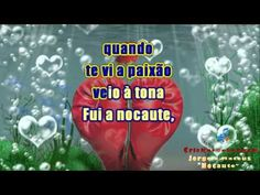 Karaoke - Jorge e Mateus - Nocaute(2)_ByCris