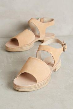Freda Salvador Flow Sandals