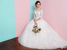 Fleur de Rose - Digio Bridal