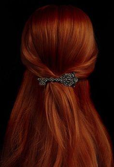 #RedHair #HairIdeas