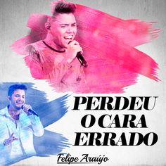 Felipe Araújo Part. Cristiano Araújo - Perdeu o Cara Errado - https://bemsertanejo.com/felipe-araujo-part-cristiano-araujo-perdeu-o-cara-errado/