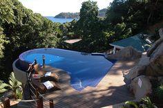 Villas De Jardin - Port Glaud, Mahe, Seychelles