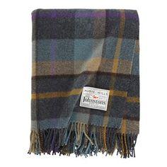 Deansgate Blanket