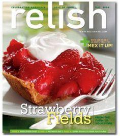 Relish | May 2006