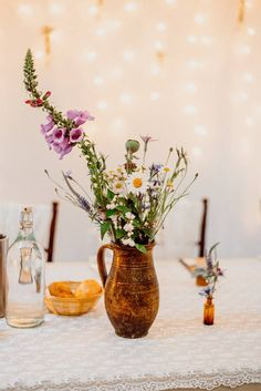 svadbolina added a new photo. Wedding Decorations, Table Decorations, Glass Vase, Nature, Home Decor, Naturaleza, Decoration Home, Room Decor, Wedding Decor